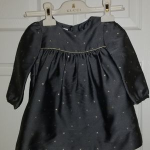 Gucci baby dress Elegant design good condition